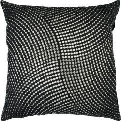 Decorative Ring Down Pillow