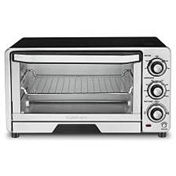 Cuisinart TOB-40 Custom Classic Toaster/ Broiler Oven