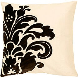 'Hilly' Down Square Decorative Pillow