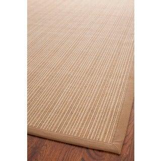 Safavieh Dream Natural Fiber Beige Sisal Rug (2' x 8')