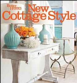 New Cottage Style (Paperback)