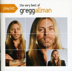 Gregg Allman - Playlist: The Very Best Of Greg Allman