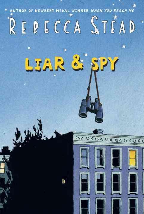 Liar & Spy (Hardcover)