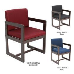 Regency Seating 'Belcino Sled' Side Chair