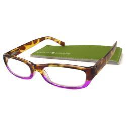 Gabriel+Simone Women's 'Emilie' Two-Tone Reading Glasses