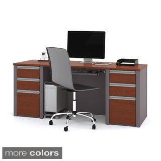 Bestar Connexion Executive Desk