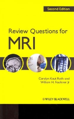 Review Questions for MRI (Paperback)
