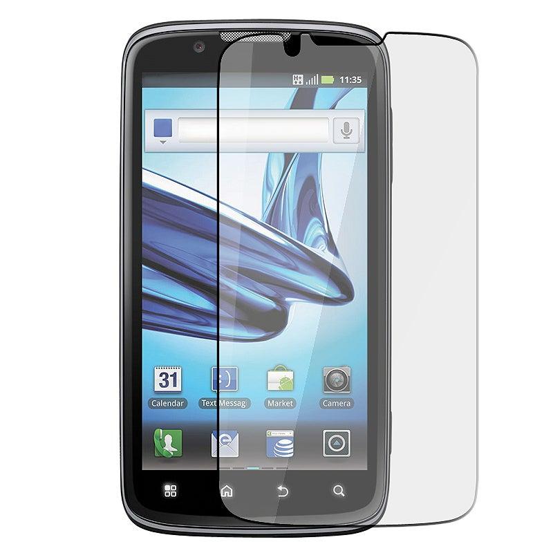 Screen Protector for Motorola Atrix 2 MB865