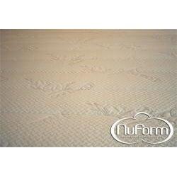 NuForm Allure Talalay Latex Soft/ Medium/ Firm 11-inch Queen-size Mattress