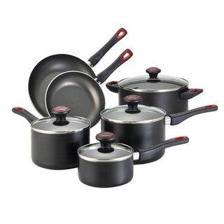 Farberware High Performance Nonstick 10 Piece Cookware Set