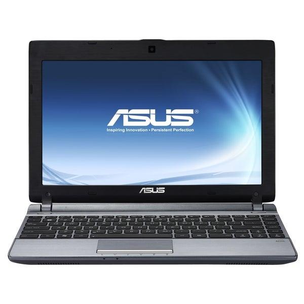 "Asus U24E-XS71 11.6"" LED Notebook - Intel Core i7 i7-2640M Dual-core"