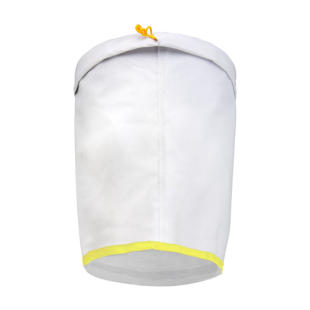 Virtual Sun 20-gallon 45-micron White Herbal Extract Bubble Bag