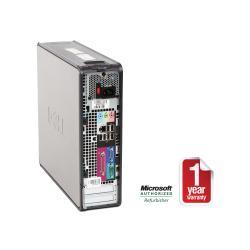 Dell OptiPlex 755 SFF Core 2 Duo 3.0GHz Home Premium SFF Computer (Refurbished)