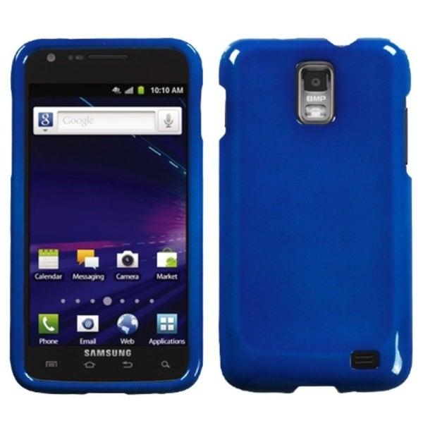 Premium Samsung Galaxy S2/S II Skyrocket Protector Case