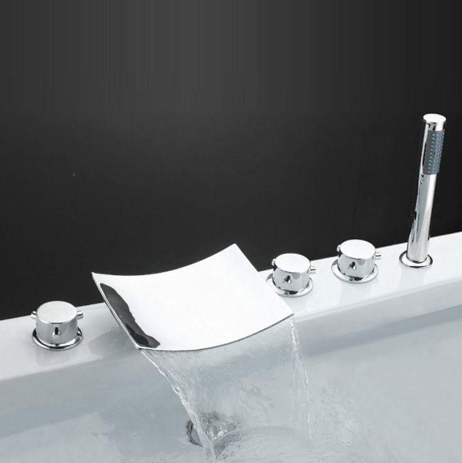 Sumerain Bathtub Faucet
