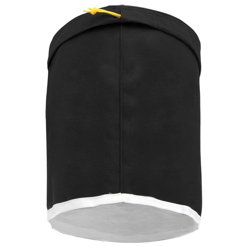 Virtual Sun 5 Gallon 90 Micron Black Herbal Extract Bubble Bag