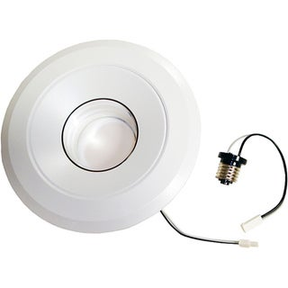 HomeSelects 6-inch Retrofit LED Recessed Light