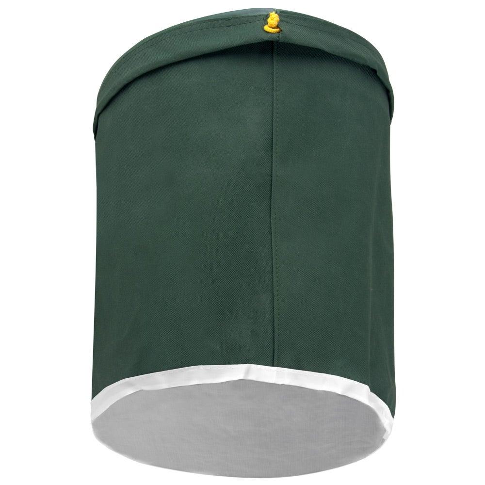 Virtual Sun 5 Gallon 190 Micron Green Herbal Extract Bubble Bag