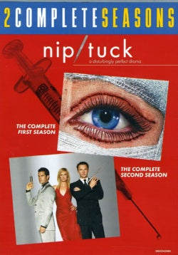 Nip/Tuck: The Complete Seasons 1-2 (DVD)