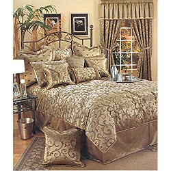 Sherry Kline 'Bellagio' 6-piece King-size Comforter Set