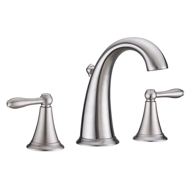 Alexander 3-hole Bathroom Faucet - Overstock Shopping - Great Deals on ...