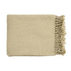 """Woven Purdue Acrylic Throw Blanket (50"""" x 60"""")"""