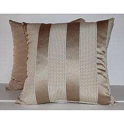 RLF Home Natural Balacet Decorative Pillow (Set of 2)