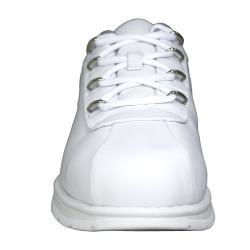 Lugz Men's 'Zrocs DX' White/ Grey Sneakers