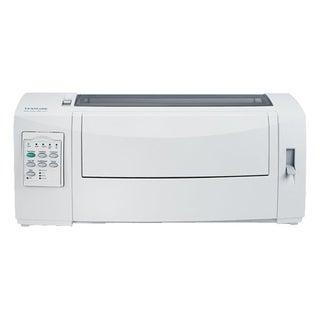 Lexmark Forms Printer 2500 2580+ Dot Matrix Printer - Monochrome