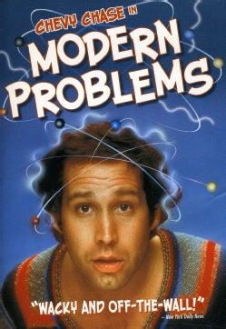 Modern Problems (DVD)