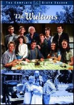 The Waltons: The Complete Sixth Season (DVD)