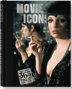 Movie Icons (Hardcover)