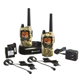 Midland GXT895VP4 Mossy Oak 2-way Camo Radios