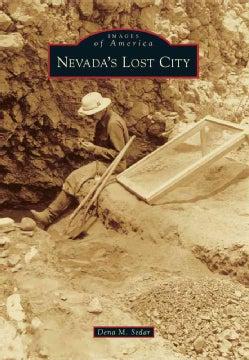 Nevada's Lost City (Paperback)