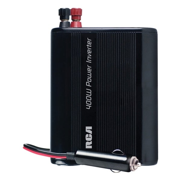 RCA AH640R DC-to-AC Power Inverter