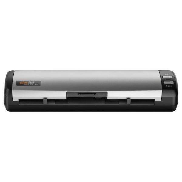 Plustek MobileOffice D412 Sheetfed Scanner - 600 dpi Optical