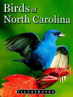Birds of North Carolina (Paperback)