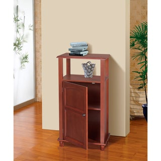 Lindo 1-Door Floor Cabinet