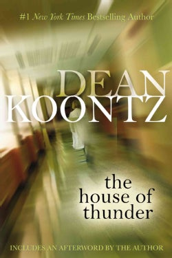 The House of Thunder (Paperback)
