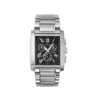 Bulova Men's 96G45 Chronograph Stainless Steel Watch