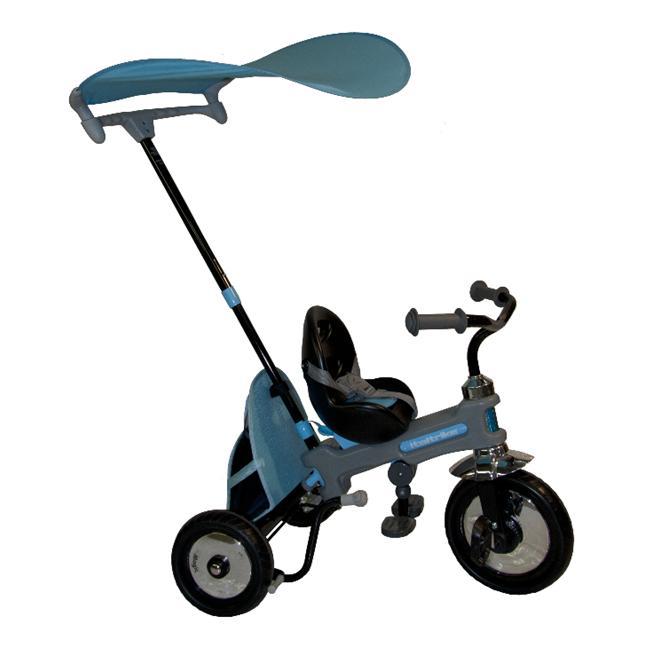 Italtrike Blue Azzurro Tricycle