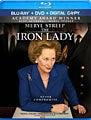 The Iron Lady (Blu-ray/DVD)