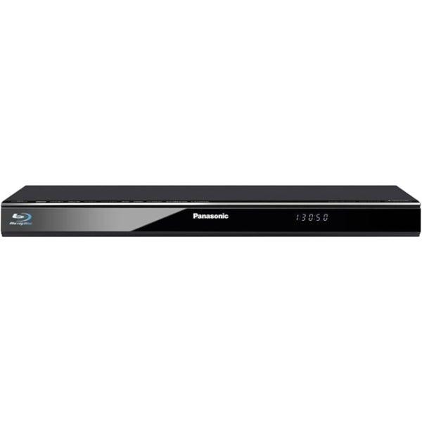 Panasonic DMP-BDT220 1 Disc(s) 3D Blu-ray Disc Player