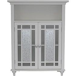 Jezzebel Double Door Floor Cabinet