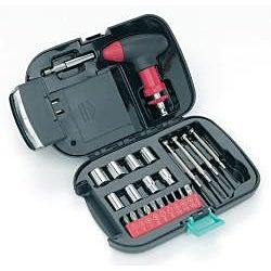 TrailWorthy Lantern and 25-Piece Tool Kit