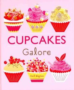 Cupcakes Galore (Hardcover)