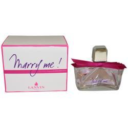 Lanvin Marry Me Women's 2.5-ounce Eau de Parfum Spray
