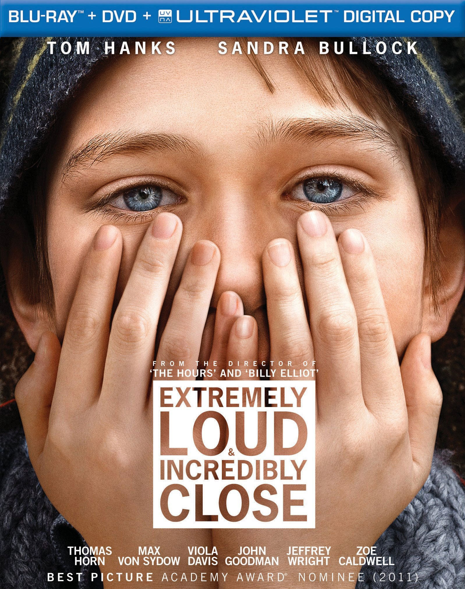 Extremely Loud & Incredibly Close (Blu-ray/DVD)