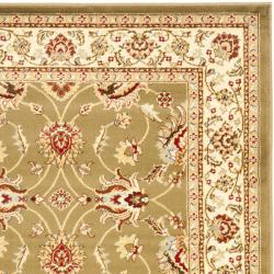 Safavieh Lyndhurst Traditions Green/ Ivory Rug (3'3 x 5'3)
