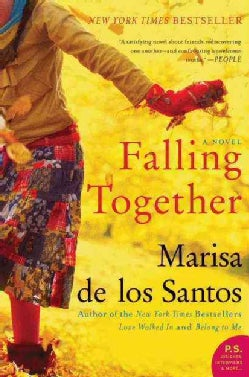 Falling Together (Paperback)